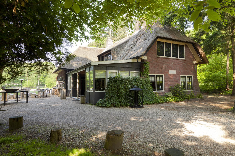 Bedrijfsruimte amersfoort kantoorruimte amersfoort for Vrijstaande woning te huur gelderland