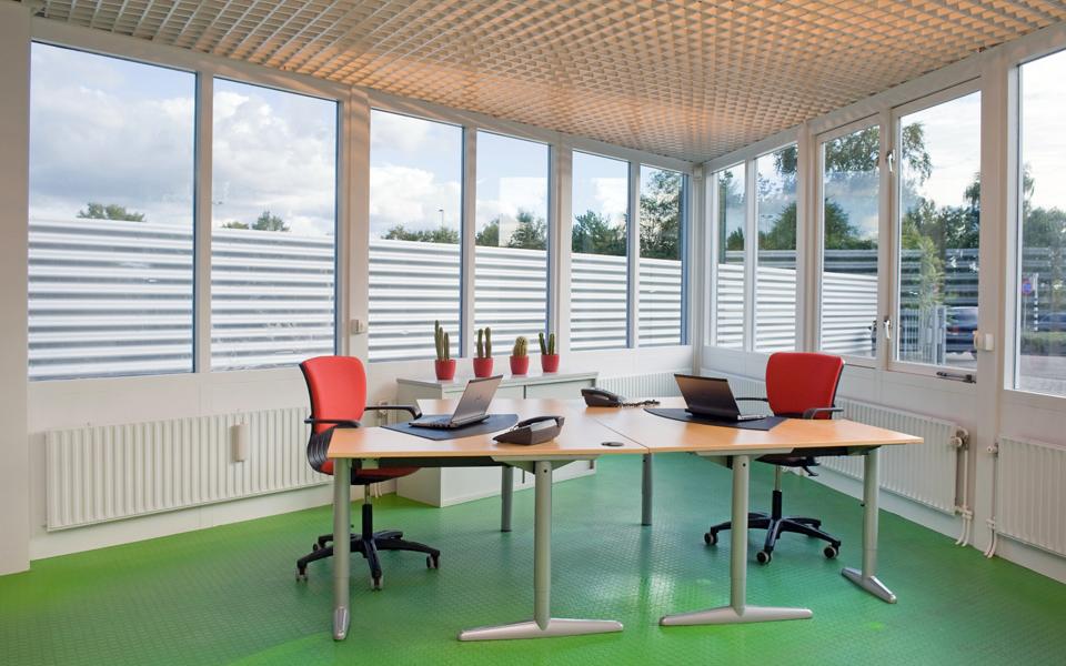 Bedrijfsruimte Bergen op Zoom, kantoorruimte Bergen op Zoom, winkelruimte Bergen op Zoom  Plaats