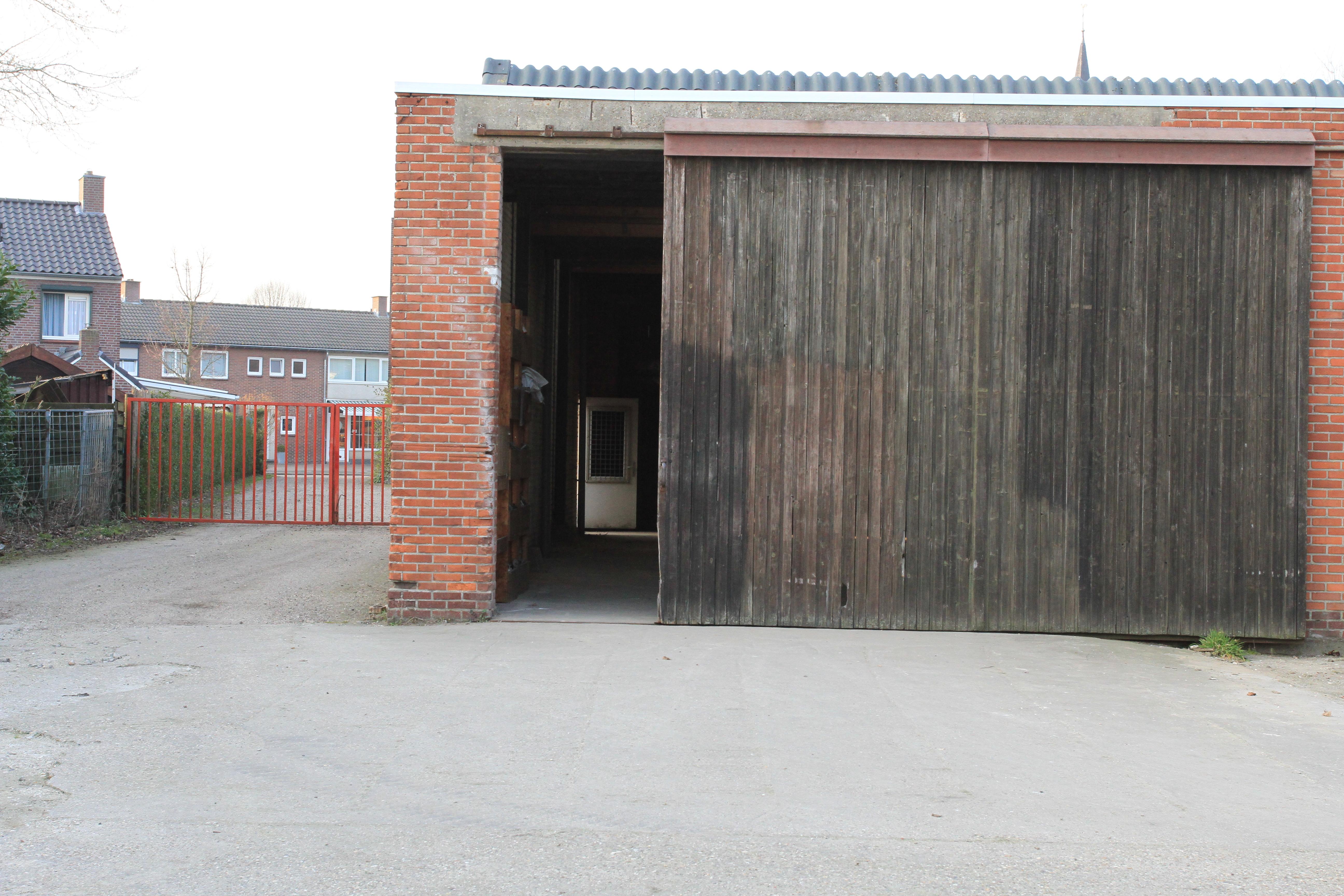 Bedrijfsruimte meterik kantoorruimte meterik for Te huur gelderland